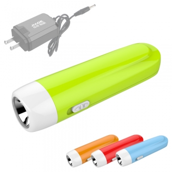 mini led rechargeable torch
